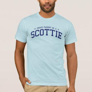 Proud Parent of a Scottie T-Shirt