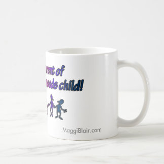 Proud Parent of a Special Needs Child! Coffee Mugs