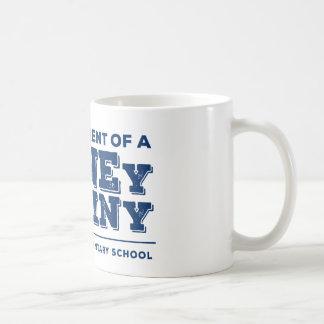 Proud parent of a Zaney Brainy mug