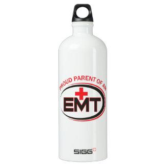 PROUD PARENT OF EMT SIGG TRAVELER 1.0L WATER BOTTLE
