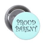 Proud Parent Pin Redondo 5 Cm