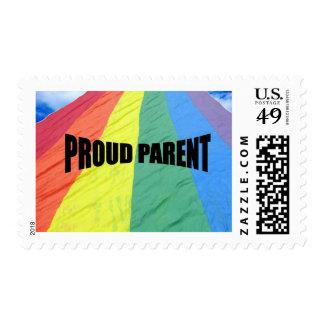 Proud Parent Postage
