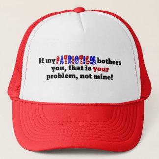 Proud Patriot Trucker Hat