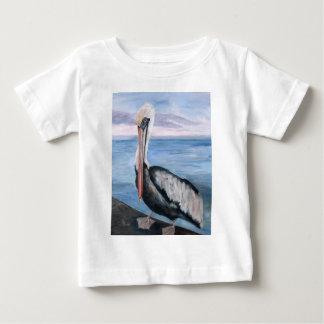 Proud Pelican Baby T-Shirt
