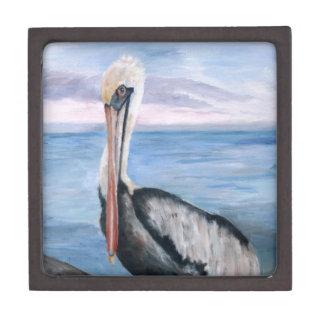 Proud Pelican Premium Gift Box