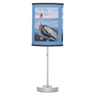Proud Pelican Table Lamp