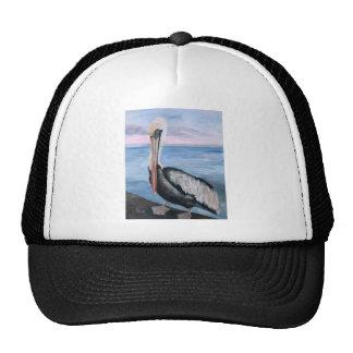 Proud Pelican Trucker Hat