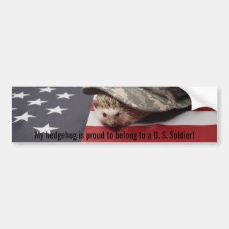 Proud Pet Bumper Sticker