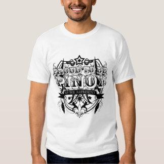 Proud Pinoy Shirts