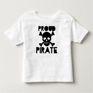 Proud Pirate Toddler T-shirt