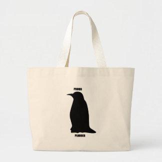 Proud Plodder Bag