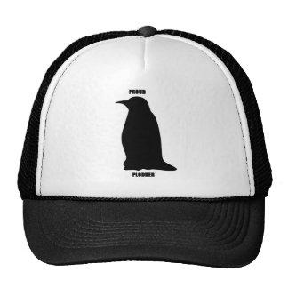Proud Plodder Trucker Hat