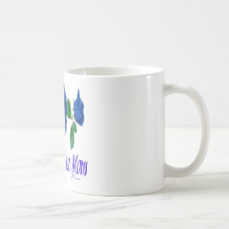 Proud Police Mom Coffee Mug