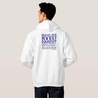 Proud Poodle - Proud Poodle Parent - Sweatshirt