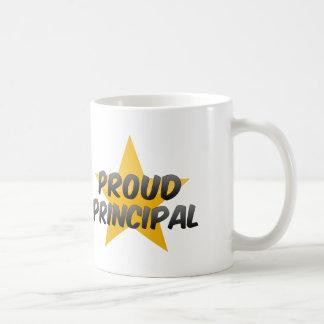 Proud Principal Coffee Mug