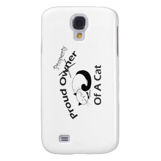 Proud Property Samsung Galaxy S4 Cases