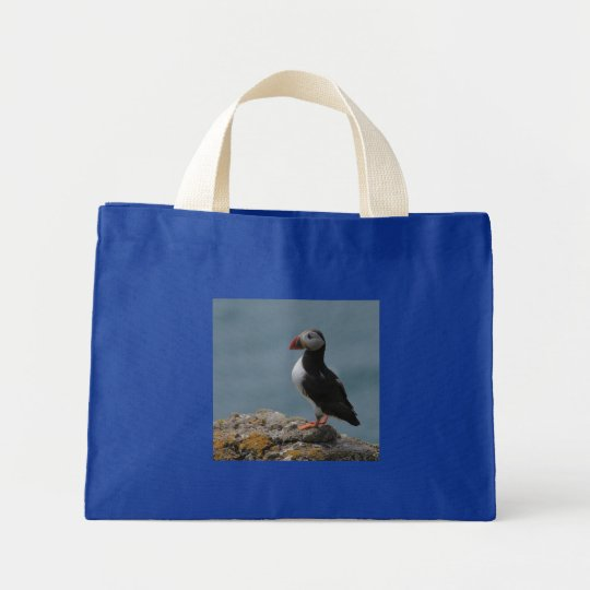 Proud Puffin Bag