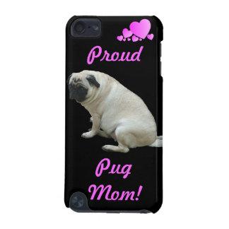 Proud Pug Mom iPod Speck Case