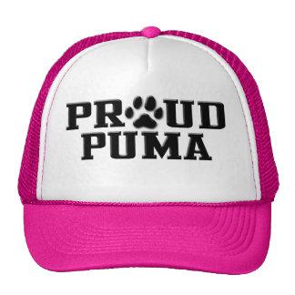 Proud Puma Trucker Hat