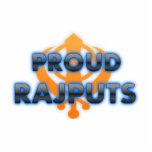 Proud Rajputs, Rajputs pride Photo Cut Out