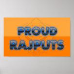 Proud Rajputs, Rajputs pride Posters