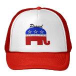 Proud Republican: Hat