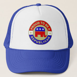 Proud Republican Hat