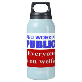 PROUD REPUBLICAN INSULATED WATER BOTTLE