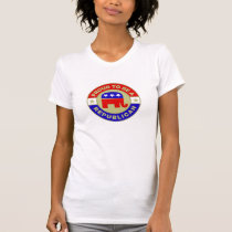 Proud Republican Shirts