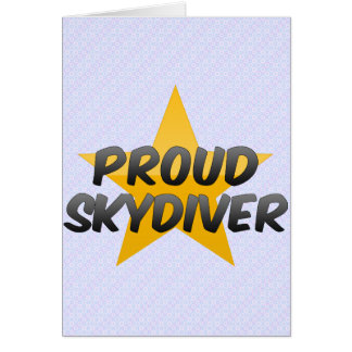 Proud Road Crew Card