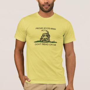 b2d6ccc790b Ulster Scots T-Shirts - T-Shirt Design   Printing