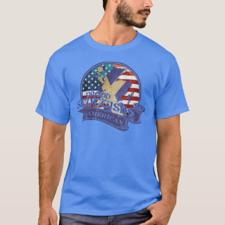 Proud Scottish American Tee