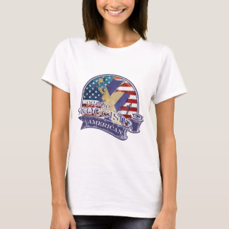 Proud Scottish American Women's T-Shirt