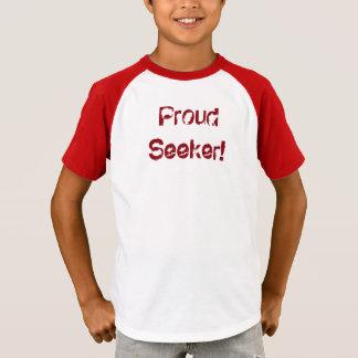 Proud Seeker SPD Kids Shirt Sensory