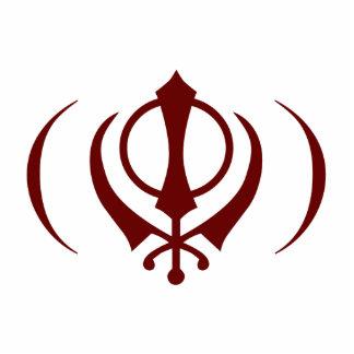 Proud SIKH Logo Magnet