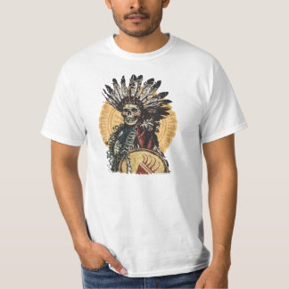 Proud Sioux Chief T-Shirt