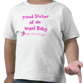 Proud Sister Tshirts