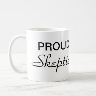 Proud Skeptic Mug
