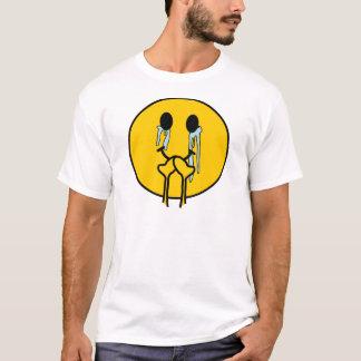 Proud smiley T-Shirt