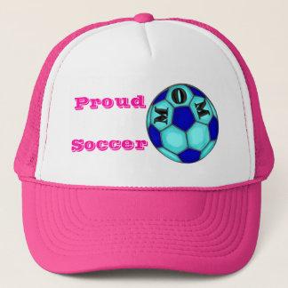 Proud Soccer Mom Hat