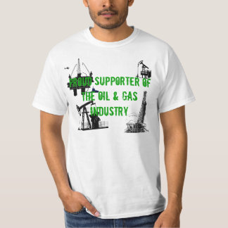 Proud Supporter Shirt