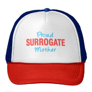 Proud Surrogate Mother Trucker Hat