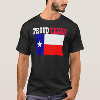 Proud Texan T-Shirt