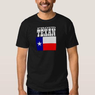 Proud Texan Tee Shirt