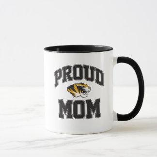 Proud Tiger Mom Mug