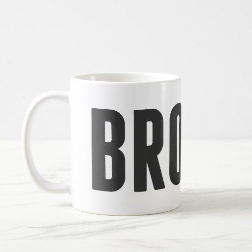 Proud to be a Broker Classic White Coffee Mug