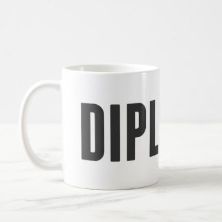 Proud to be a Diplomat Coffee Mugs