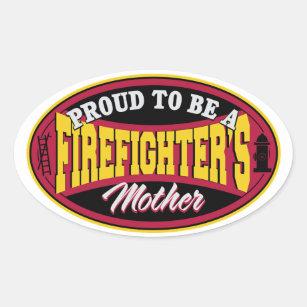 firefighter-decal-sticker ...