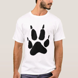Proud to be a furry T-Shirt