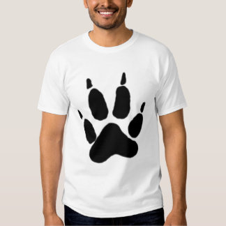 Proud to be a furry tshirt
